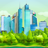 بازی Designer City 2 city building game