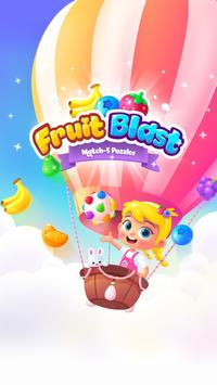 Fruit-Blast-Saga-Match5-Games-Connect5-Colors8