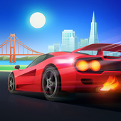 بازی Horizon Chase - World Tour