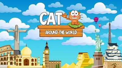 Hungry-cat-physics-puzzle-game