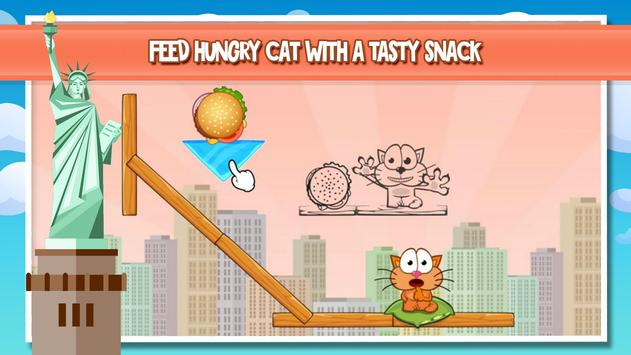 Hungry-cat-physics-puzzle-game1