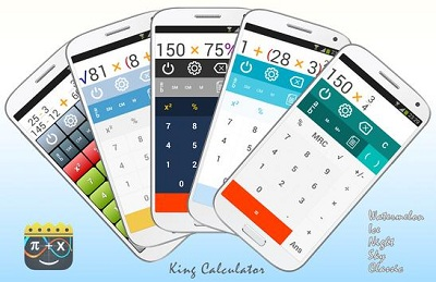 King-Calculator-logo