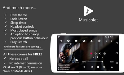 Musicolet-Music-Player
