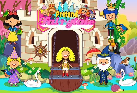 My-Pretend-Fairytale-Land-Kids-Royal-Family-Game1
