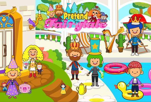 My-Pretend-Fairytale-Land-Kids-Royal-Family-Game3