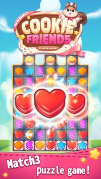 New-Sweet-Cookie-Friends2020-Puzzle-World1