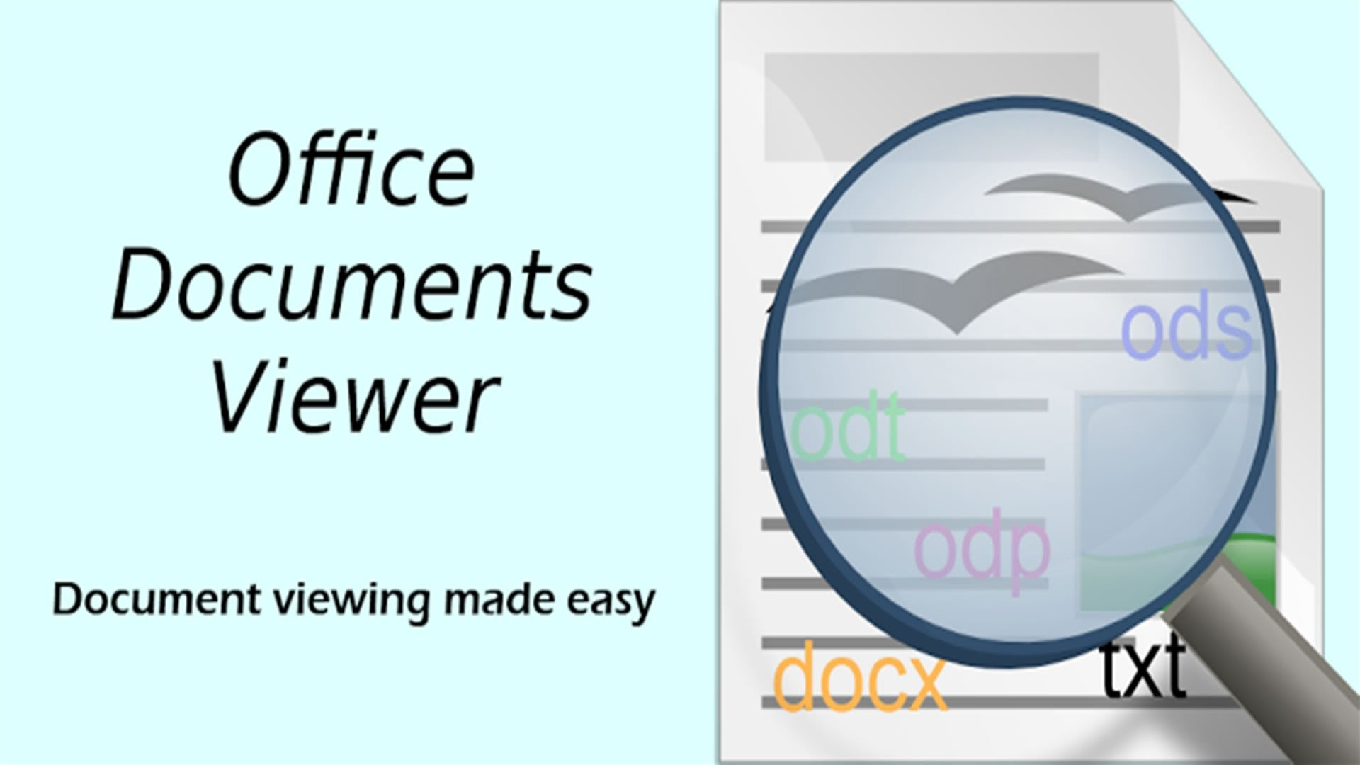 Office-Documents-Viewer