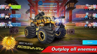 Overload-Online-PvP-Car-Shooter-Game