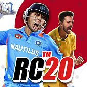 بازی Real Cricket™ 20