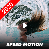 Slow-motion-Speed-up-video-Speed-motion