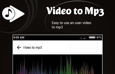 Video-to-Mp3-Converter