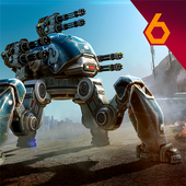 بازی Walking War Robots