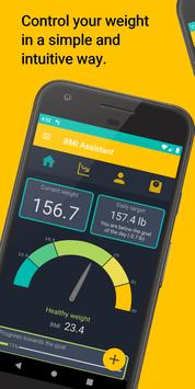 Weight-Loss-Tracker-BMI-Assistant1