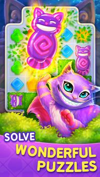 WonderMatch-Match3-Puzzle-Alice-s-Adventure2020 1