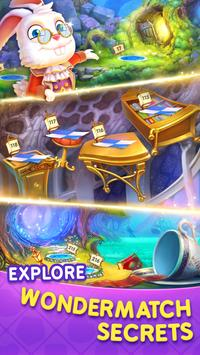 WonderMatch-Match3-Puzzle-Alice-s-Adventure2020 2