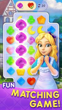 WonderMatch-Match3-Puzzle-Alice-s-Adventure2020 3