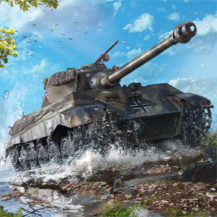 World-of-Tanks-Blitz-Android