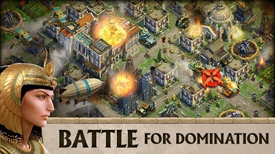 DomiNations