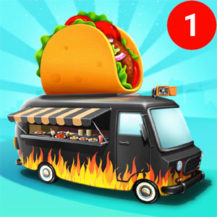 بازی Food-Truck-Chef™-Cooking-Game-
