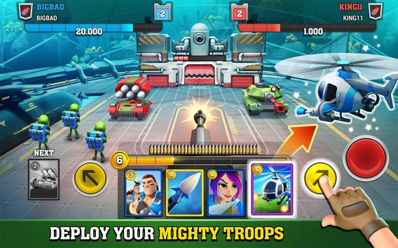 Mighty Battles 4