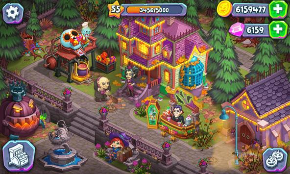 Monster-Farm-Happy-Ghost-Village-Witch-Mansion2