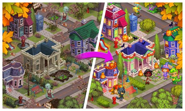 Monster-Farm-Happy-Ghost-Village-Witch-Mansion3
