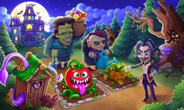 Monster-Farm-Happy-Ghost-Village-Witch-Mansion4