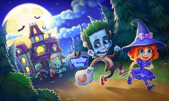 Monster-Farm-Happy-Ghost-Village-Witch-Mansion5