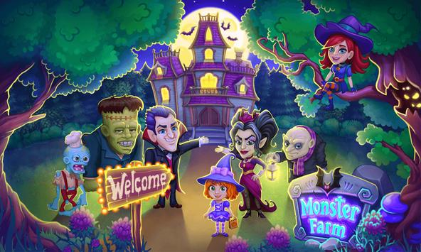 Monster-Farm-Happy-Ghost-Village-Witch-Mansion8