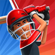 بازی Stick-Cricket-Live-