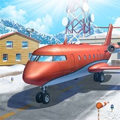 بازی Airport City: Airline Tycoon
