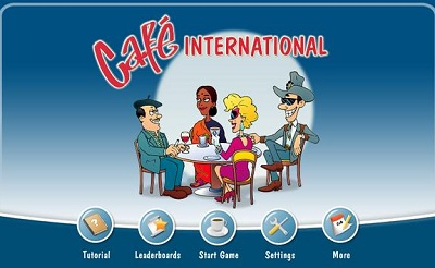 Cafe-International