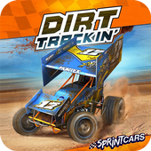 Dirt-Trackin-Sprint-Cars