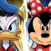 بازی Disney Heroes Battle Mode