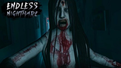 Endless-Nightmare-3D-Creepy-Scary-Horror-Game