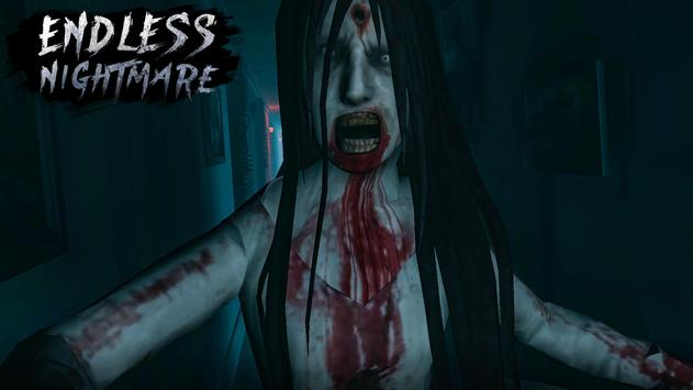 Endless-Nightmare-3D-Creepy-Scary-Horror-Game1