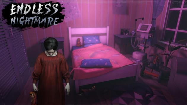 Endless-Nightmare-3D-Creepy-Scary-Horror-Game5