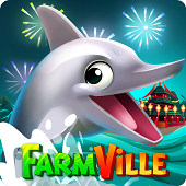 بازی FarmVille Tropic Escape