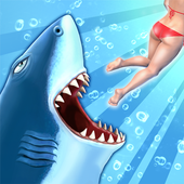 بازی Hungry Shark Evolution