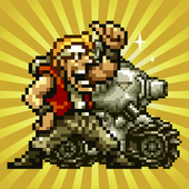 بازی METAL SLUG ATTACK