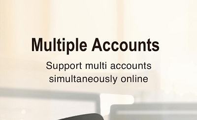 Multiple-Accounts-Parallel-App