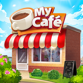 My-Cafe-Restaurant-game