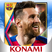 بازی PES CARD COLLECTION