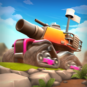 بازی Pico Tanks: Multiplayer Mayhem