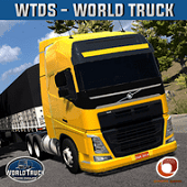 World Truck Driving Simulator v1.162