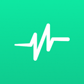 نرم افزار parrot – voice recorder