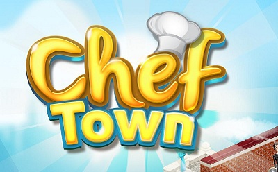 Chef-Town-Cooking-Simulation