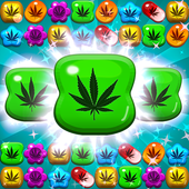 Crush-Weed-Match3-Candy-Jewel-cool-puzzle-games