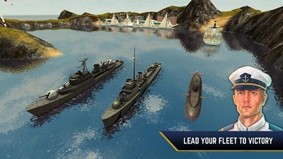 Enemy-Waters-Submarine-and-Warship-battles