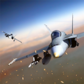 F18-Airplane-Simulator-3D